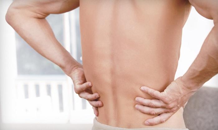 Performance Massage LLC - Eden Prairie: $75 for Two One-Hour Deep-Tissue Massages at Performance Massage LLC ($150 Value)
