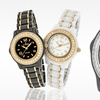 Up to 82% Off Le Chateau Ceramic Watches