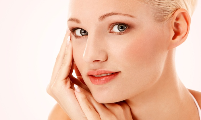 G Skin & Beauty Institute - Chandler: $12 for a Facial or Microdermabrasion at G Skin & Beauty Institute (Up to $25 Value)