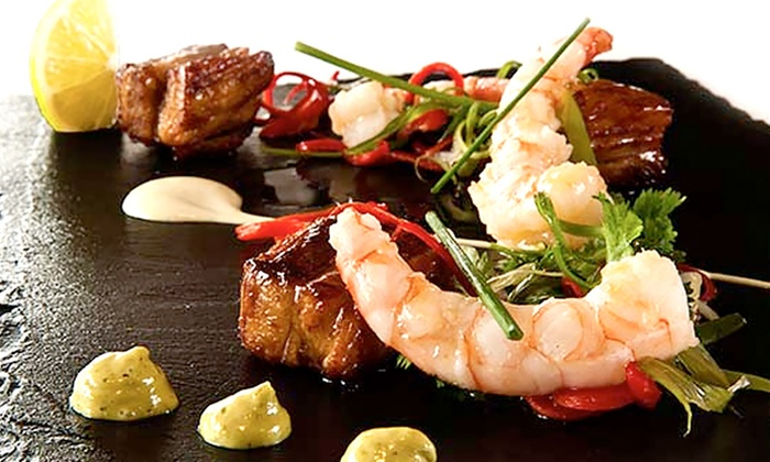 Roast Restaurant Ballsbridge Menu