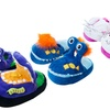 Silly Slippeez Kids Glow in the Dark Slippers