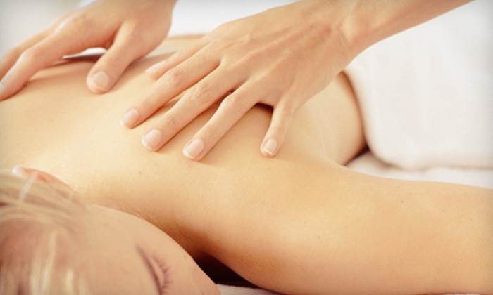 Zenergy Massage Studio - Greentree: 60-Minute Swedish Massage, Three Meditation Classes, or Both at Zenergy Massage Studio (Up to 55% Off)