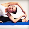 Up to 72% Off at Yoga with Katie WindOM