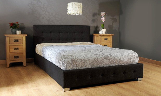 amprezzo bed frame review 2