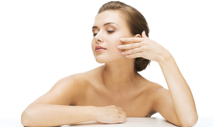 ReNew You Massage & Spa - Broken Arrow: $25 for One 60-Minute European Facial at ReNew You Massage & Spa ($55 Value)