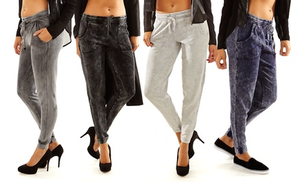 Women's Fashion Track Pants