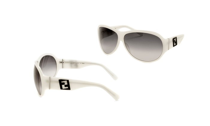 Fendi Women's Sunglasses: Fendi Women's Sunglasses. Multiple Styles Available. Free Returns.