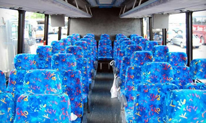 Silver State Trailways - Placentia: $25 Toward Luxury Motorcoach Transportation