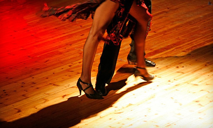 Birmingham Ballroom - Birmingham: $21 for Two Private Dance Lessons and One Practice Party for an Individual or Couple at Birmingham Ballroom ($170 Value)