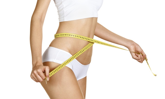 East West Health - West Valley City: One, Two, or Three Laser Lipo Treatments with Whole-Body Vibration at East West Health (Up to 83% Off)