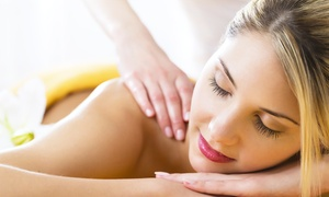 Quest Chiropractic: Chiropractic Adjustment Package with Massage at Quest Chiropractic (Up to 74% Off). Three Options Available.