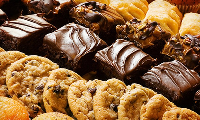 Sweetie Pies - Cental Napa: $8 for $16 Worth of Pastries, Café Food, and Drinks at Sweetie Pies