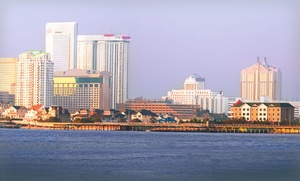 The Chelsea: Stay at The Chelsea in Atlantic City, with Dates into November