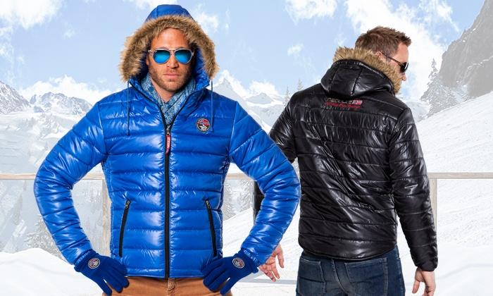 Nebulus Winterjacke Mounty | Groupon Goods