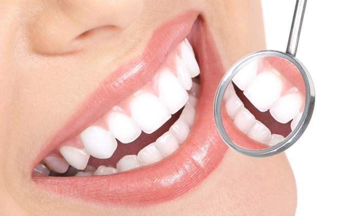 Smile Dental Care - Ellicott City: $99 for an Exam, Four X-rays, Cleaning, and Whitening Pen from Smile Dental Care (Up to $288 Value)