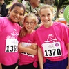 $9 or $45 Donation to Provide Running Shoes for Girls