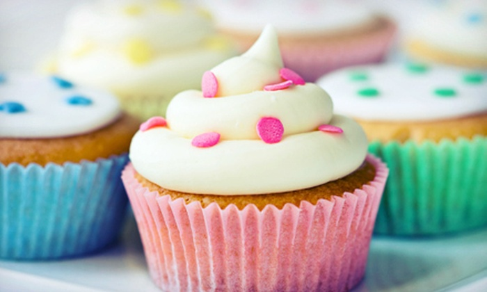 Laulie Cakes - Saint Peters: $15 for $30 Worth of Cupcakes and Cakes at Laulie Cakes