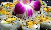 Sushi Jo or Thai Jo - Multiple Locations: Japanese and Asian Cuisine for Two or Four at Sushi Jo or Thai Jo (Up to 55% Off)