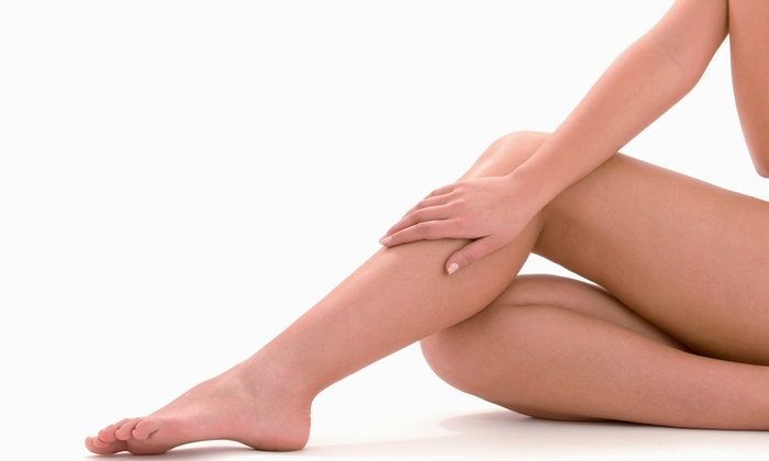 Metamorphosis Plastic Surgery - Ellicott City: Laser Hair Removal for Small, Medium, Large, or Extra-Large Area at Metamorphosis Plastic Surgery (Up to 82% Off)