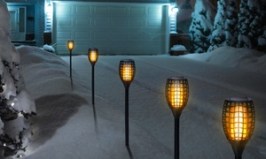Torches flamme LED