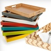60% Off a Core Bamboo Serving Tray