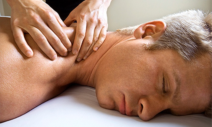Spa Chiropractic of Salem, LLC - Downtown Salem: $44 for $80 Toward a 60 Minute Massage