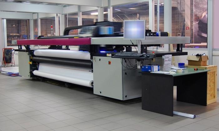 Adolfo's Printing LLC - Adolfos' Printing: Digital and Wide-Format Printing at Adolfo's Printing LLC (50% Off). Three Options Available.