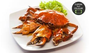 Wendaval da Lapa: Wendaval da Lapa – Lapa: 2 caranguejos em qualquer dia da semana