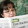 "Up to 77% Off Subscription to ""The Sacramento Bee"""
