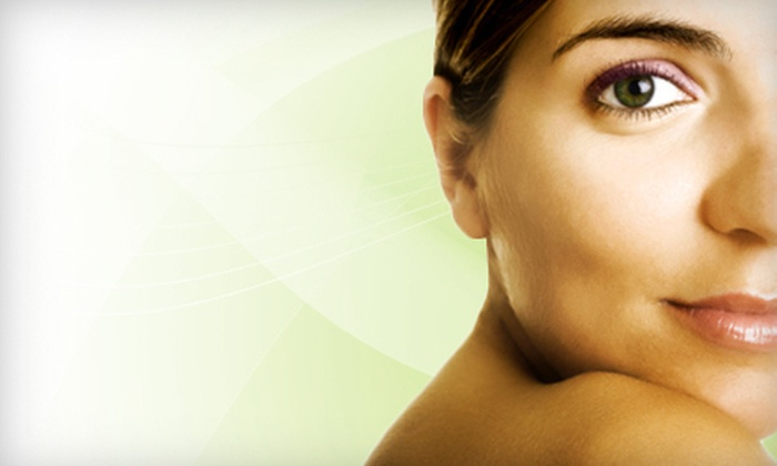 Radiance Skin Care - Nora - Far Northside: Four, Six, or Eight Microdermabrasion Sessions or Facials at Radiance Skin Care (Up to 75% Off)