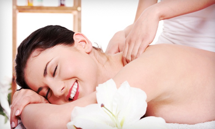 Hoover Alt MD - Hoover: Full or Express Spa Package at Hoover Alt MD (Up to 56% Off)