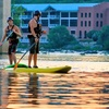 Up to Half Off Paddleboarding Trip