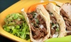 Agave Grill - Polo Trace: Mexican Cuisine During Lunch or Dinner at Agave Grill (Half Off)