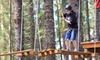 Camp Dakota Camping & Adventures - Southeast Canby: Four Outdoor Adventure Activities for One, Two, or Four at Camp Dakota Camping & Adventures (Up to 51% Off)