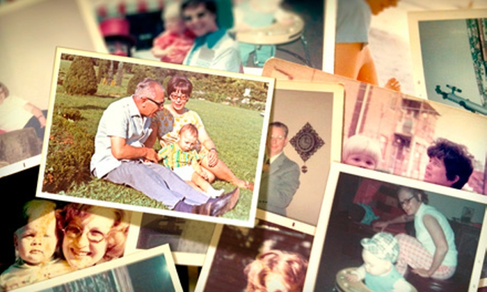 Lifetime Lookback: $64 for a Customized Online Tribute Page to Honor a Loved One at Lifetime Lookback ($129 Value)