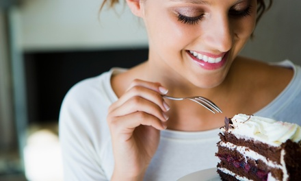 $12 for a Quarter-Sheet Cake from A Piece Of Cake By Ybarra's ($24.50 Value)