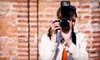 Christy Lynn Photography - Moraine: $45 for $100 Worth of Outdoor Photography at Christy Lynn Photography