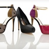 Up to 67% Off Charles David Platform Heels