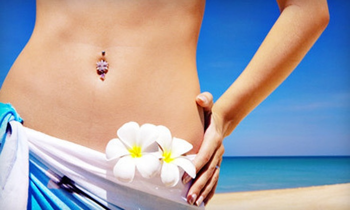7E Fit Spa - The Cove: One or Three Torc Body-Contouring Sessions at 7E Fit Spa in Deerfield Beach (Up to 67% Off)