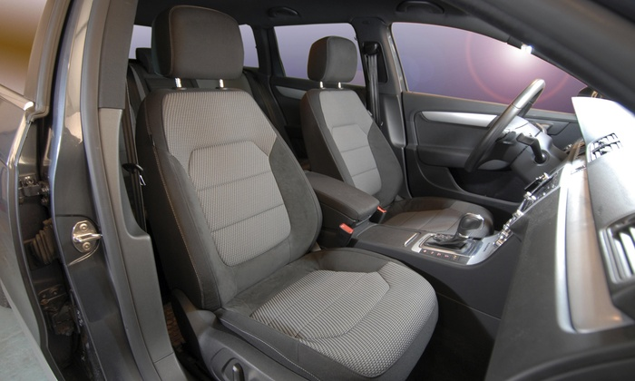 Express Auto Spa - Armdale: C$99 for C$250 Worth of Auto interior & exterior detailing at Express Auto Spa
