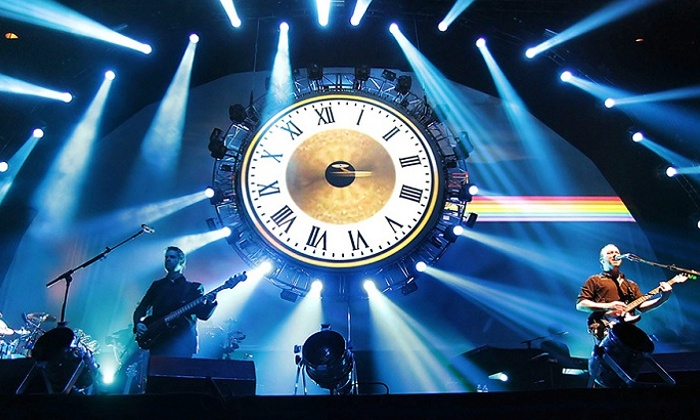 Brit Floyd - South Side Ballroom: Brit Floyd – The World's Greatest Pink Floyd Show at South Side Ballroom on Sunday, May 18 (Up to 48% Off)