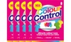 Colour Control Laundry Sheets 100-Pack