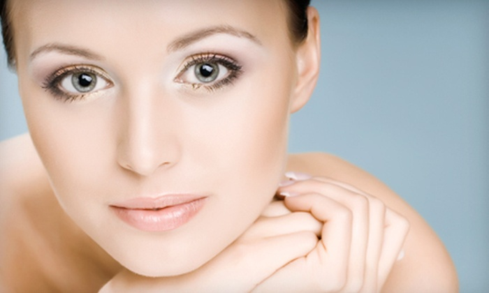 GA Aesthetic Med Spa - Alpharetta: Two, Four, or Six Laser Skin-Tightening Treatments at GA Aesthetic Med Spa (Up to 96% Off)