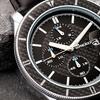 Breed Maverick Chronograph Watch