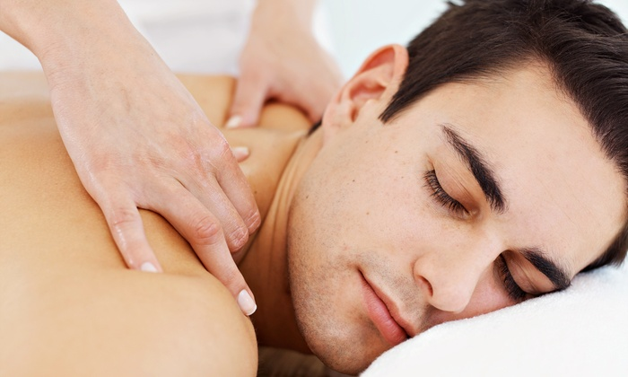 Clear Lake Chiropractic - Clear Lake: 60-Minute Swedish Massage at Clear Lake Chiropractic (Up to Half Off)