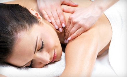 60-Minute Swedish or Deep-Tissue Massage (a $75 value) - Align Health & Wellness in Brentwood