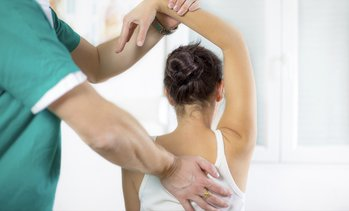 92% Off Chiropractic Exam and Adjustments