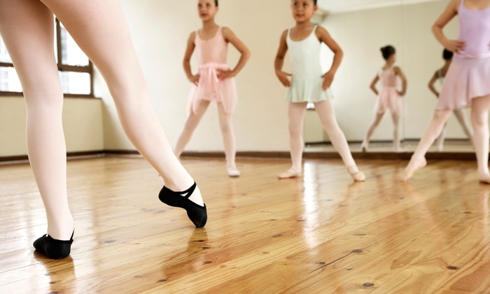 Danceworks - Congers: 6-Week Dance Camp for Ages 3–7, 8–12, or 10–17 at Danceworks (50% Off)