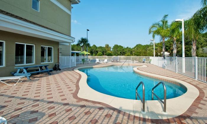 Comfortable Panama City Beach Hotel Near S