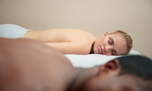 AVI Day Spa: One-Hour Signature or Couples Massage at Avi Day Spa (Up to 53% Off)